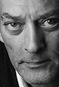 Primary photo for Paul Auster