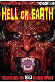 Hell on Earth Poster