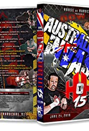 House of Hardcore 15 Poster
