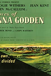 The Loves of Joanna Godden Poster