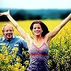 Marie Bäumer and Simon Schwarz in Adam & Eva (2003)