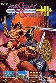 Nastar Warrior Poster