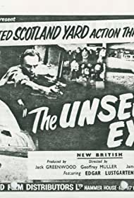 The Unseeing Eye (1959)