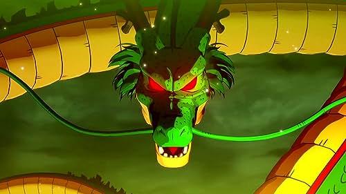 Dragon Ball Z: Kakarot: Villains Focused Trailer