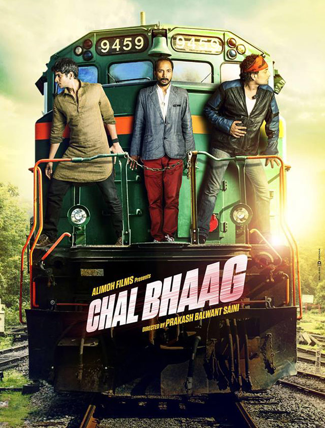 The Bhaag Johnny hindi dubbed mp4 movie download