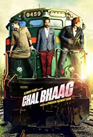 Chal Bhaag | 2014 | Hindi | 720p | DVDRIP | 700mb