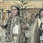 Tatyana Bestayeva in Tini zabutykh predkiv (1965)
