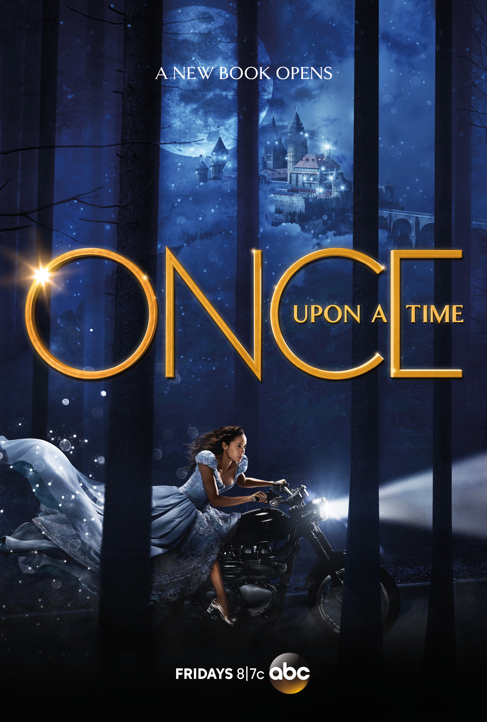Once Upon a Time (TV Series 2011–2018) - IMDb