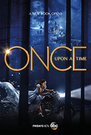 Download Once Upon a Time Season 1 (S01) All Episodes In English 720p [300MB] || 480p [200MB]