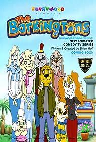 The Barkingtons (2021)