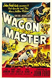 Wagon Master (1950) Poster - Movie Forum, Cast, Reviews