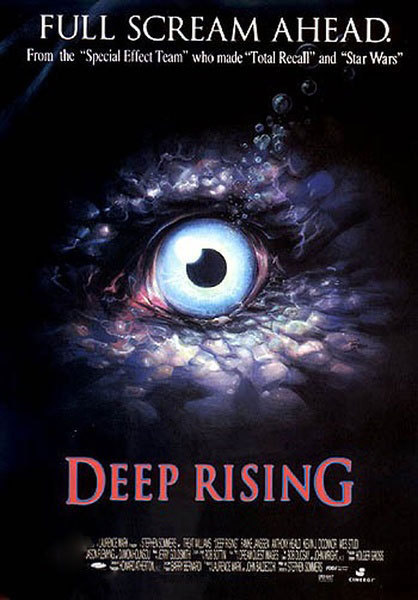 Deep Rising 1998 Hindi Dual Audio 720p BluRay 770MB Download