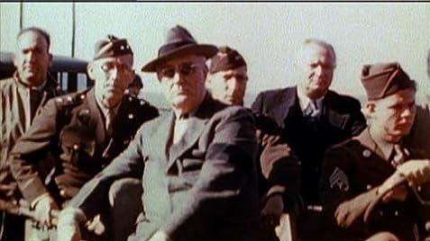 Inside World War II Poster. Trailer