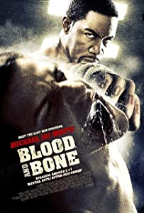 Hollywood movies 2018 free download torrents Blood and Bone USA [420p]