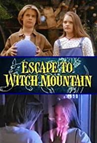 Primary photo for Escape to Witch Mountain