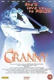 Granny(1999) Poster - Movie Forum, Cast, Reviews