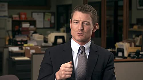 Chicago Justice: Philip Winchester