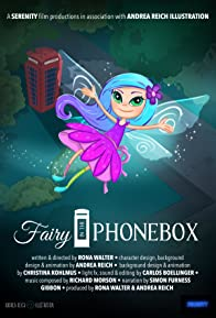 Primary photo for The Fairy in the Phone Box
