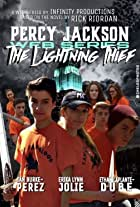 Percy Jackson Web Series