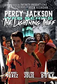 Primary photo for Percy Jackson Web Series