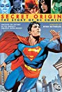 Secret Origin: The Story of DC Comics (2010) Poster