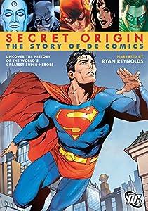 Hollywood movie 2018 download Secret Origin: The Story of DC Comics USA [WEBRip]