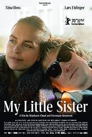 Nina Hoss and Lars Eidinger in Schwesterlein (2020)