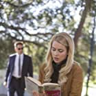 David Duchovny and Claire Holt in Aquarius (2015)