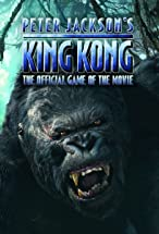 Primary image for King Kong: The Official Game of the Movie