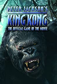 Primary photo for King Kong: The Official Game of the Movie