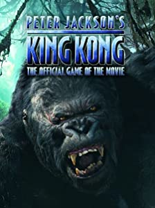 hindi King Kong: The Official Game of the Movie