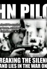 Breaking the Silence: Truth and Lies in the War on Terror(2003) Poster - Movie Forum, Cast, Reviews