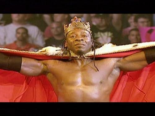WWE: Great American Bash 2006