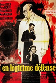 A Legitimate Defense Poster