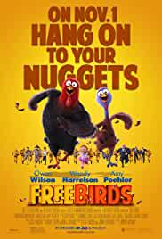 Free Birds Hindi