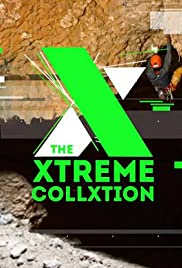 The Xtreme CollXtion Poster
