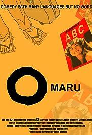 O - Maru Poster