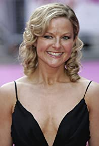 Primary photo for Sarah Hadland