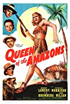 Queen of the Amazons