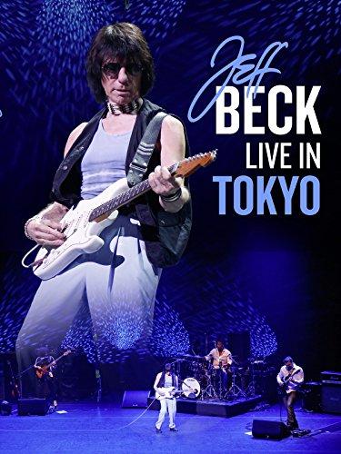 Jeff Beck - Concert at the Tokyo