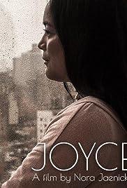 Joyce Poster