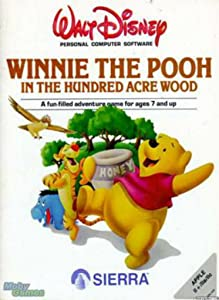 Adult psp movies downloads Winnie the Pooh in the Hundred Acre Wood [1020p]