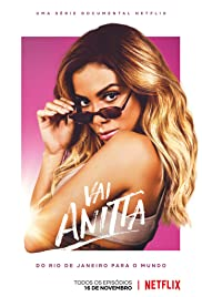 Vai Anitta | OFFICIAL TRAILER | Coming to Netflix November 16, 2018 2