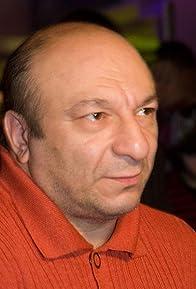 Primary photo for Mikhail Bogdasarov