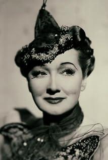 Hedda Hopper Picture