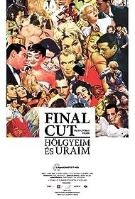 Final Cut: Hölgyeim és uraim (2012) Poster - Movie Forum, Cast, Reviews