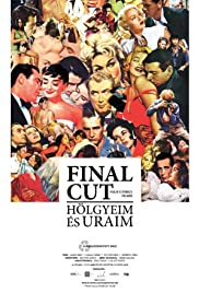 Final Cut: Ladies and Gentlemen Poster