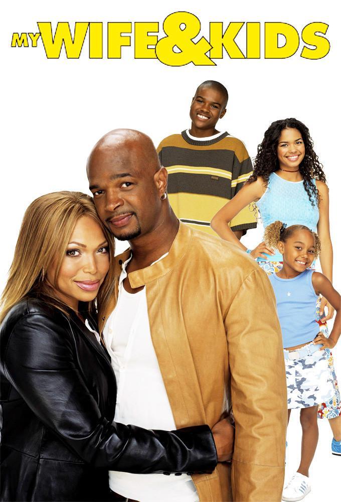 Mano žmona ir vaikai (1 Sezonas) (2001) online