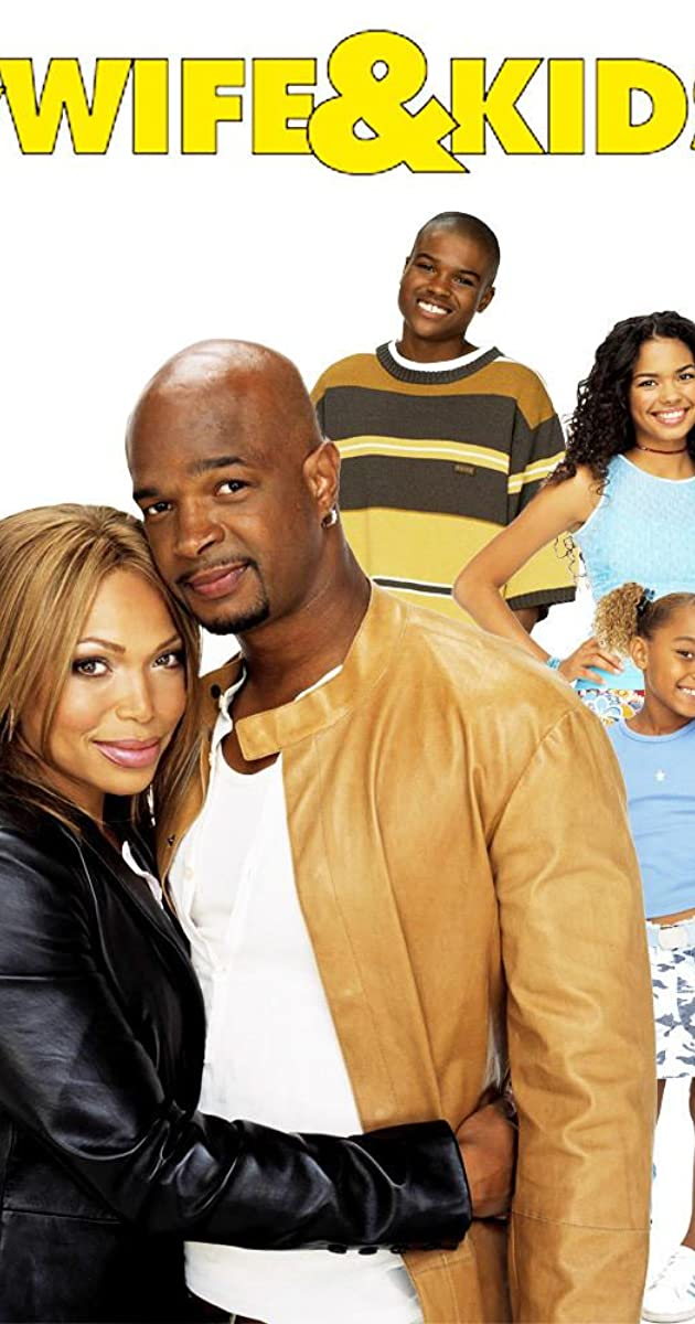 My Wife And Kids TV Series 2001 2005