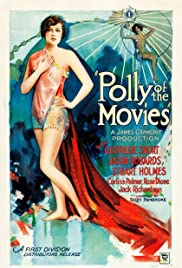 Polly of the Movies Poster